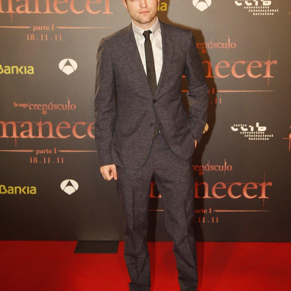 Robert Pattinson: Verliert er Riley Keough an ihren Ex?