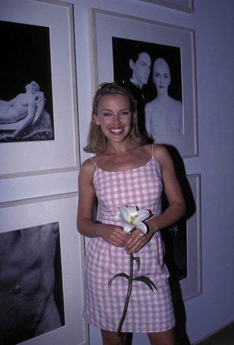 Kylie Minogue: Megastar
