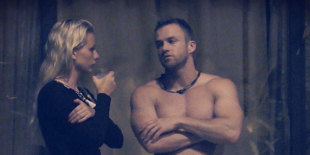Carina und Philipp