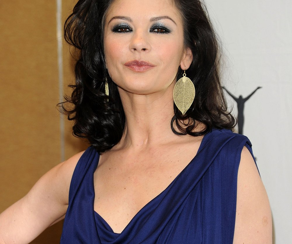Catherine Zeta-Jones: Die dunklen Tage!