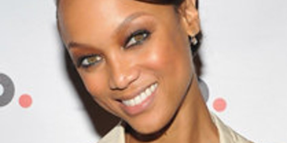 Tyra Banks fühlt sich bedroht