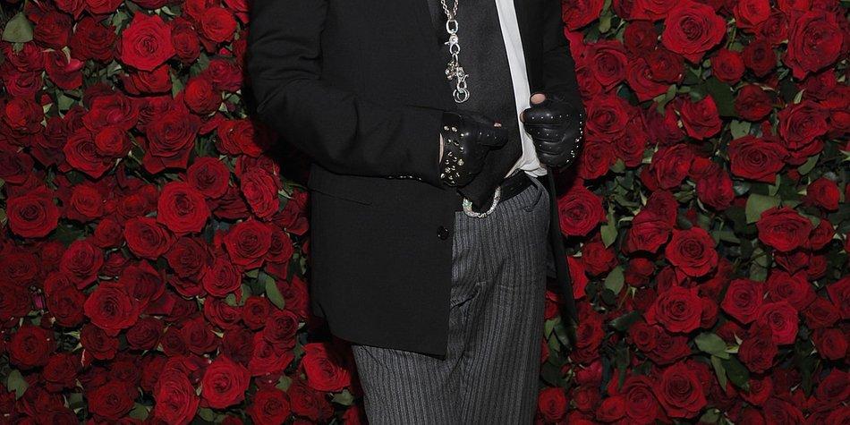 Karl Lagerfeld: Das Künstlerportrait