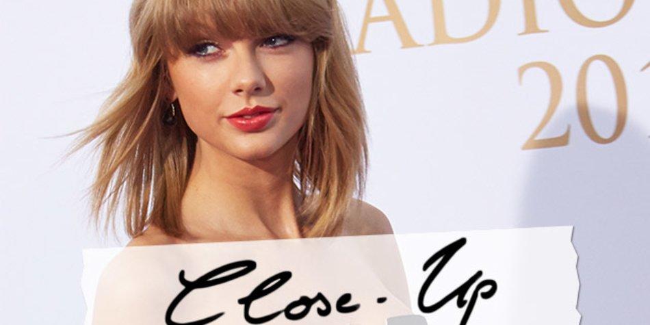 Vom Country-Sternchen zum internationalen Popstar  Taylor Swift im ... 97f824fbad