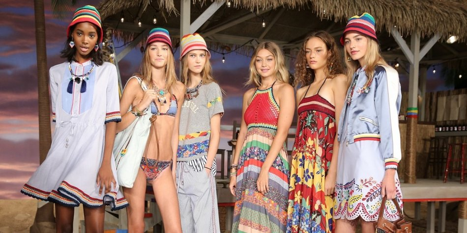 New York Fashion Week: Tommy Hilfiger