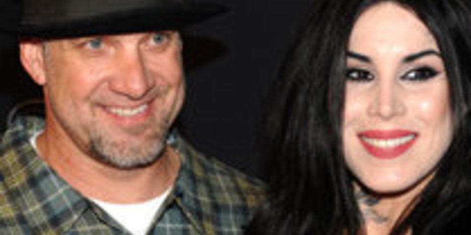 Jesse James: Kat von D schwanger?