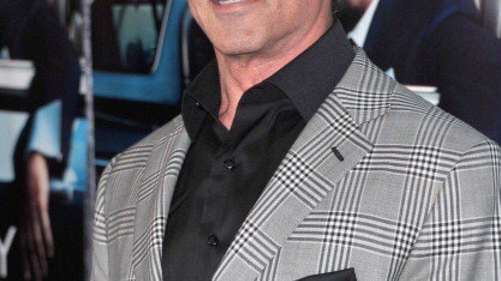Sylvester Stallone: Todesursache seines Sohnes noch nicht geklärt