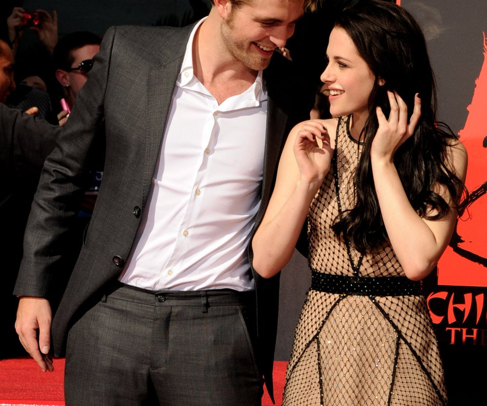 Robert Pattinson: Was bekam er von Kristen Stewart zum Geburtstag?
