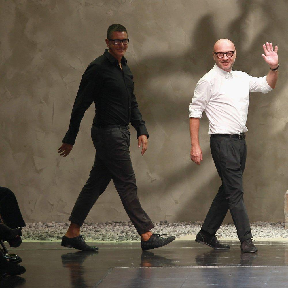 Dolce & Gabbana: Steuerhinterziehung in Millionenhöhe!