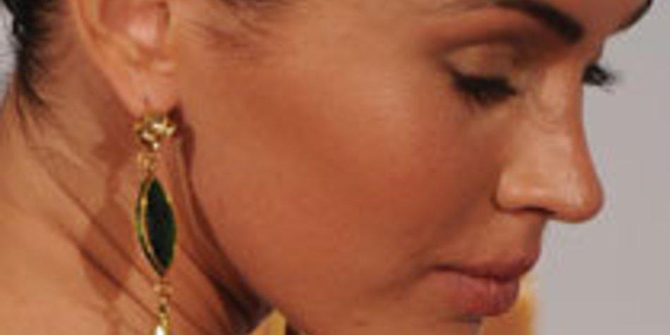 """Stiehlt Megan Fox als neue """"Lara Croft"""" Angelina die Show?"""