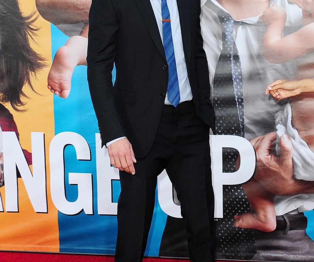 Ryan Reynolds als Porno-Star