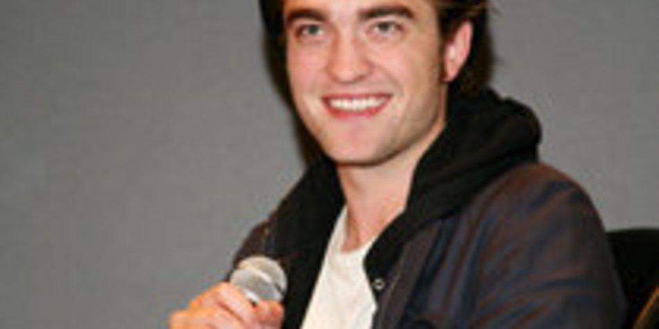 Robert Pattinson: Liebesurlaub in London?
