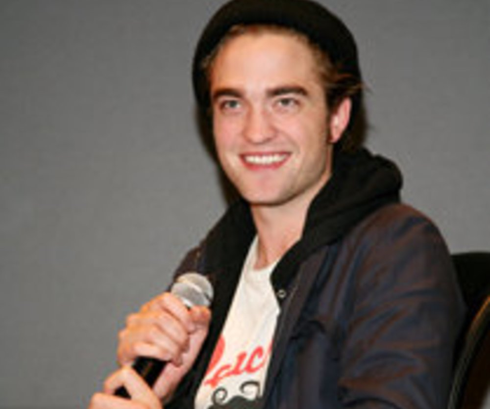 Robert Pattinson: Liebesurlaub in London?