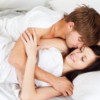Erster Sex