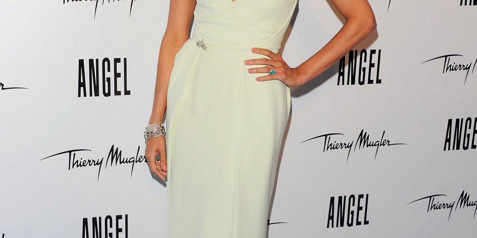 Eva Mendes will lieber süß statt sexy sein