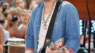 John Mayer: Wütend auf Russell Brand