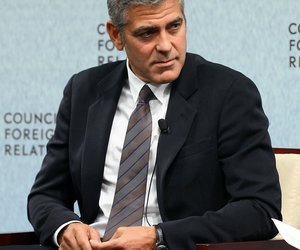 George Clooney bekommt Beziehungstipps