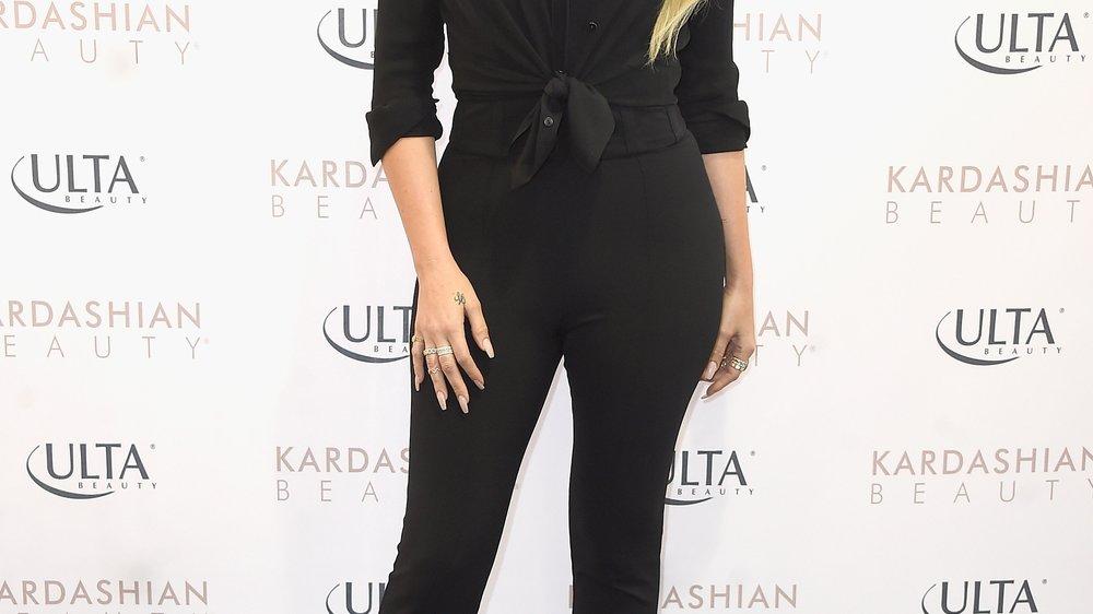 Khloe Kardashian wird von ihrem Ex verfolgt