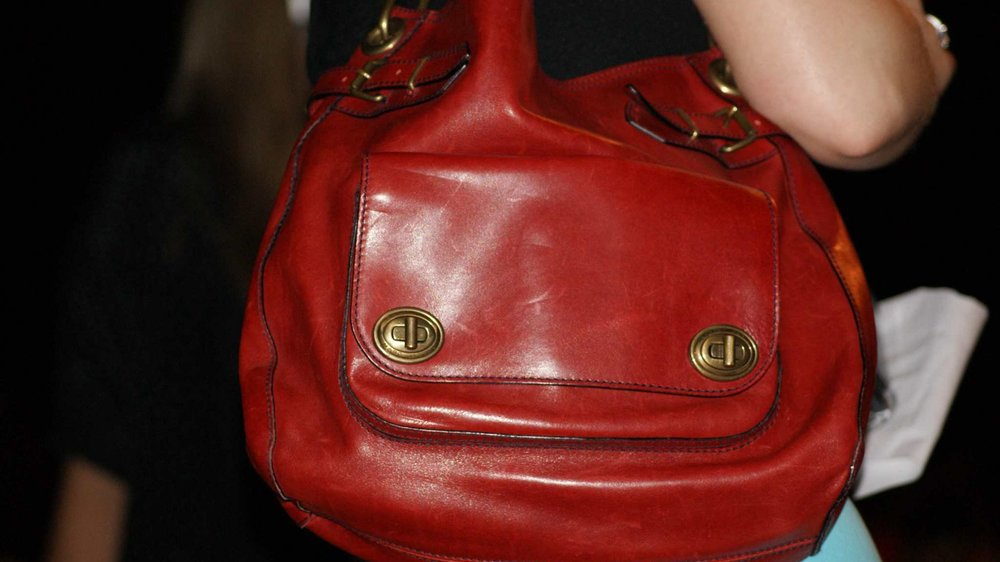 Show me your bag