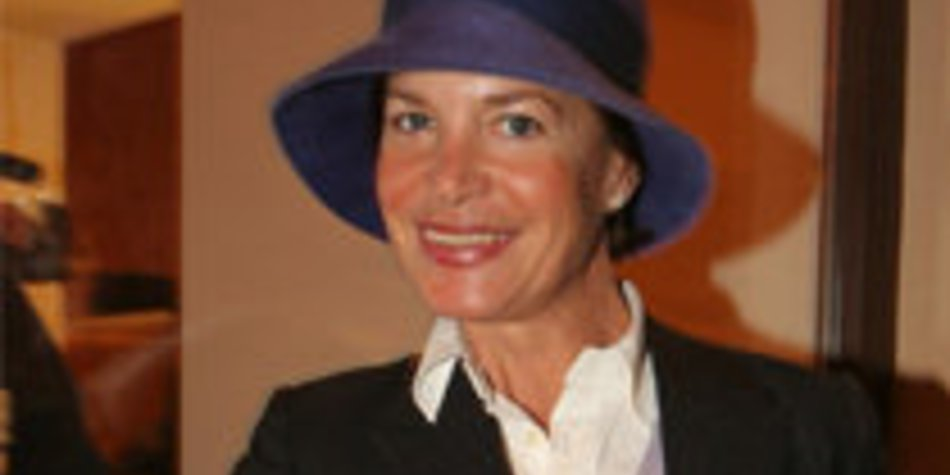 Barbara Herzsprung: Dem Tod entkommen