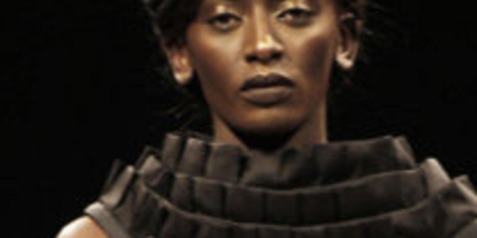 Black Coffee and Ramirez bringen Südafrika zur Fashion Week Berlin