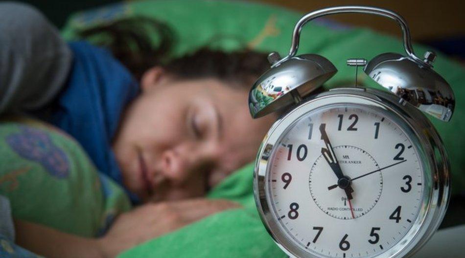 Erstmals haben Forscher das durchschnittliche Schlafverhalten vieler Nationen gleichzeitig ermitteln können.