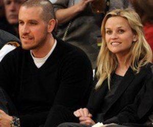 Reese Witherspoon: Traumhochzeit mit Freund Jim Toth