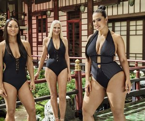Ashley Graham designt jetzt Plus Size-Bademode!
