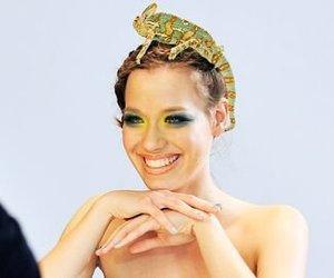 Germany's Next Topmodel: Inga