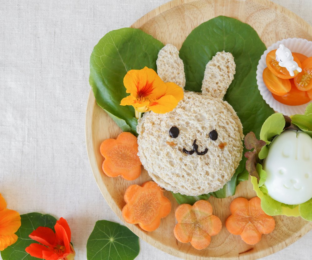 Kalorien sparen an Ostern