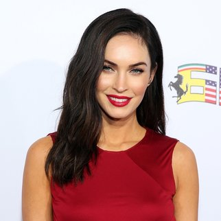 LOS ANGELES, CA - OCTOBER 11: Actress Megan Fox attends Ferrari Celebrates 60 Years In America on October 11, 2014 in Los Angeles, California. (Photo by Jonathan Leibson/Getty Images for Ferrari North America)