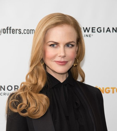 Nicole Kidman bei der Paddington Premiere