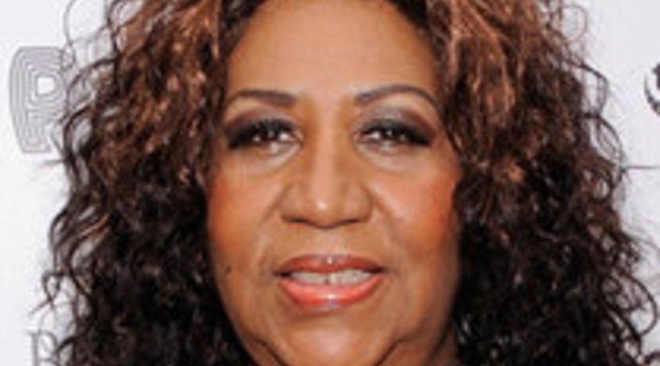 Aretha Franklin: Sohn wurde brutal überfallen