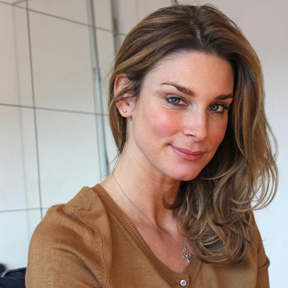 Claudelle Deckert möchte in den US-Playboy