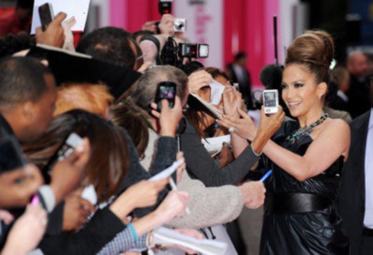 Jennifer Lopez: das Tanztalent