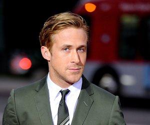 Ryan Gosling als Primaballerina