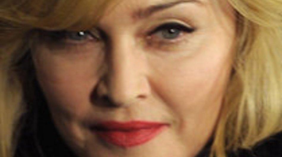 Madonna: Neues Gesicht von Dolce&Gabbana