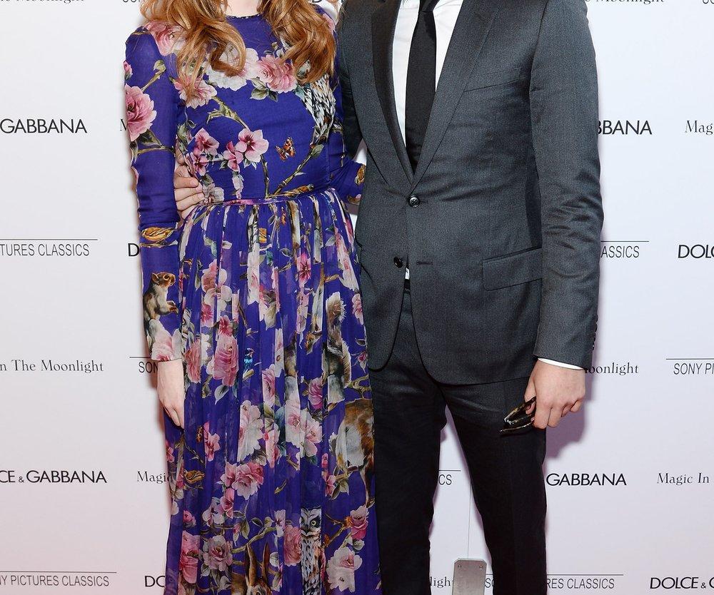 Emma Stone und Andrew Garfield wollen angeblich im Sommer heiraten