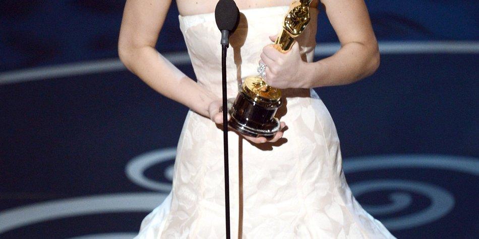 Oscars 2013: Das sind die Gewinner!