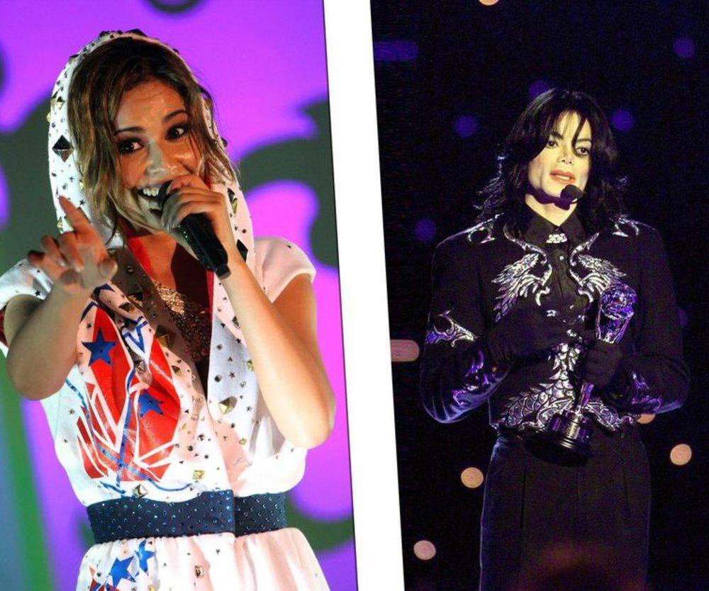 Michael Jackson: Wollte er ein Duett mit Cheryl Cole singen?