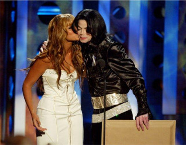 Michael Jackson bekommt einen Preis