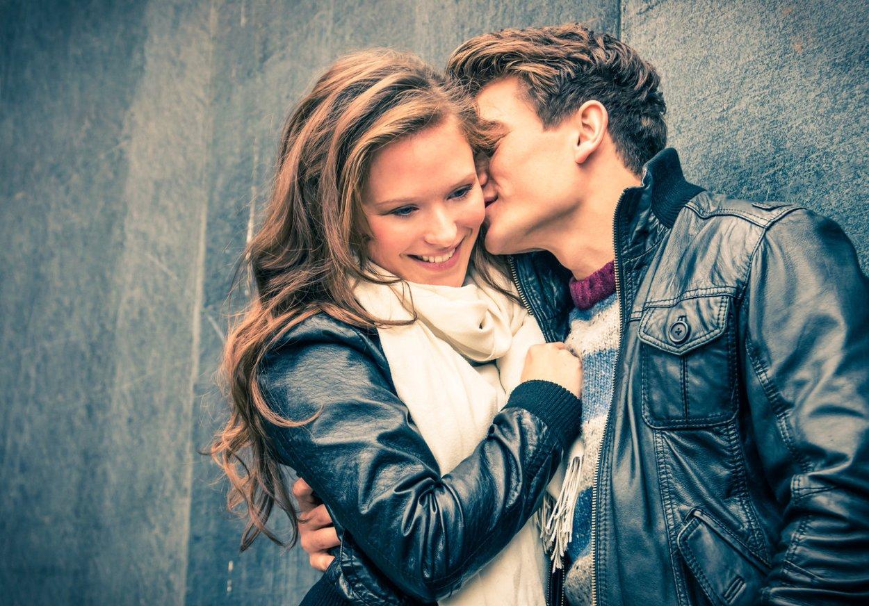 Wann zusammenziehen - frisch verliebt