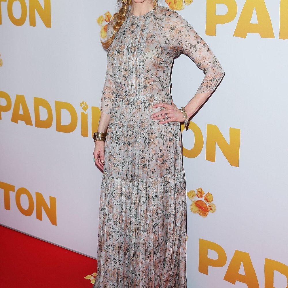 Nicole Kidman: 2014 war das härteste Jahr ihres Lebens