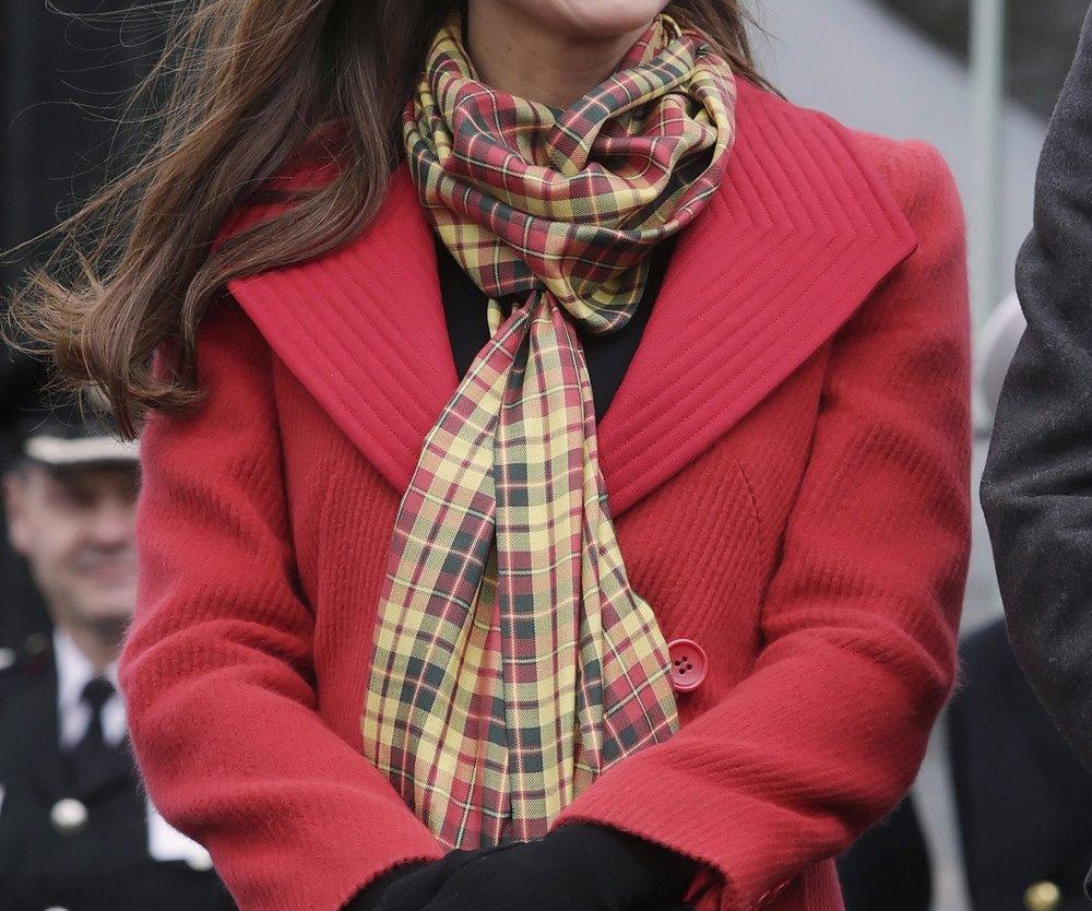 Kate Middleton im Streit mit der Queen?