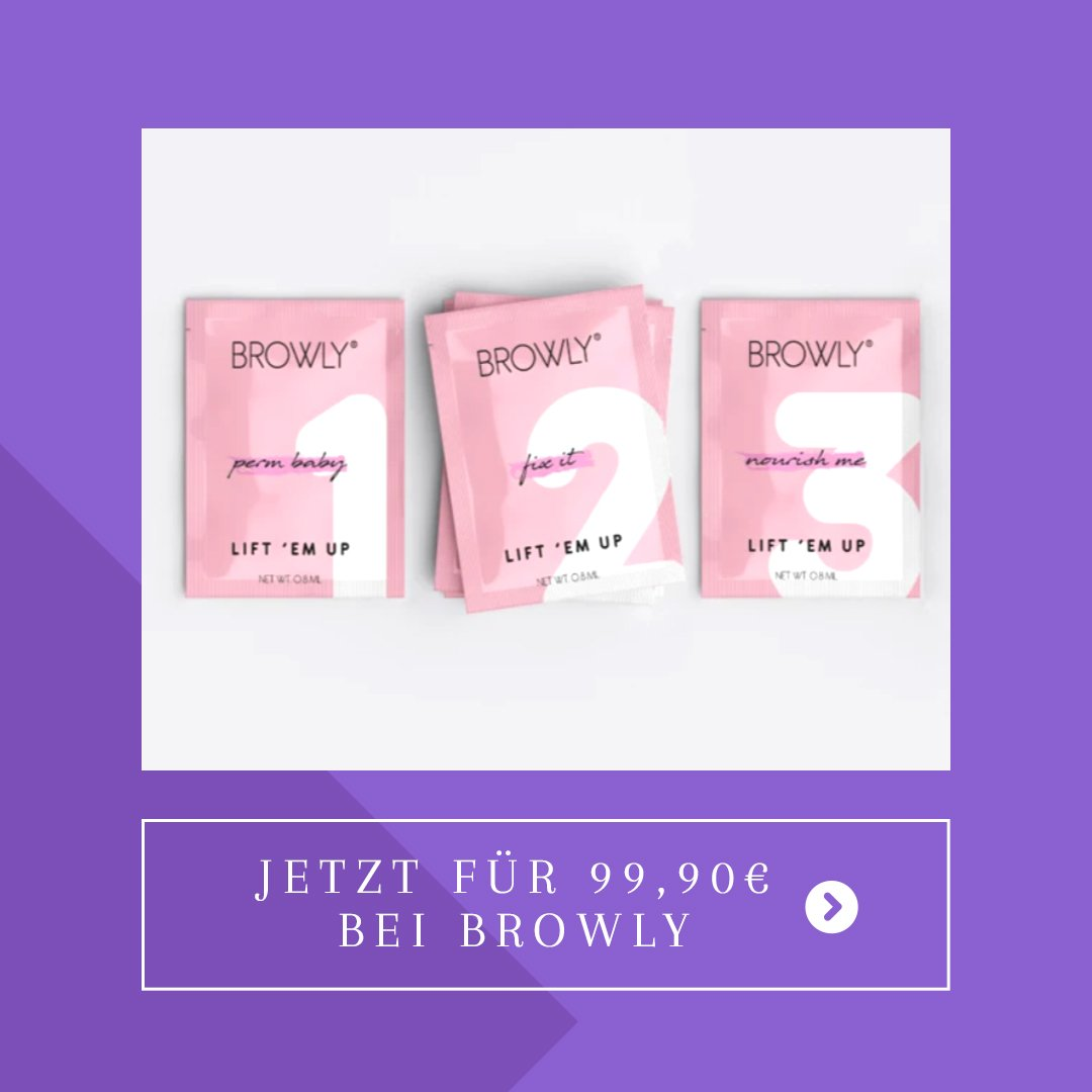 Browly Lift Kit