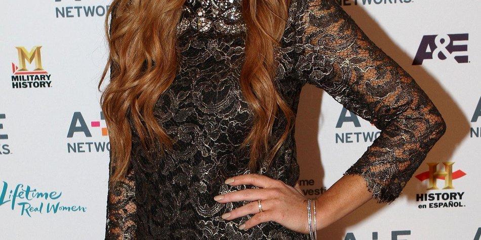 Lindsay Lohan hat Sex mit Porno-Star