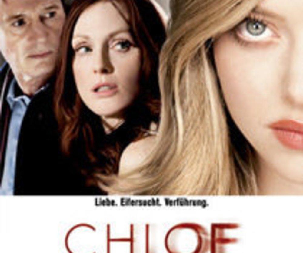 """""""Chloe"""" - eine Geschichte von Liebe, Verrat und Verführung"""