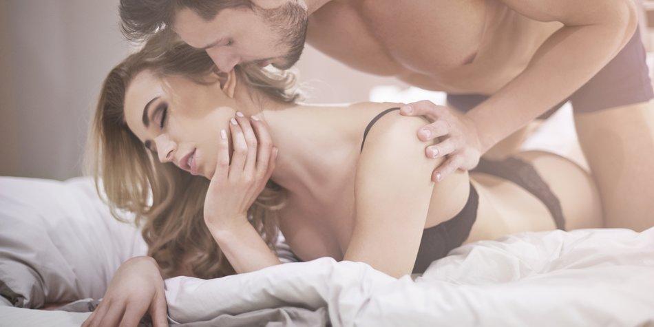 Langeweile beim Sex