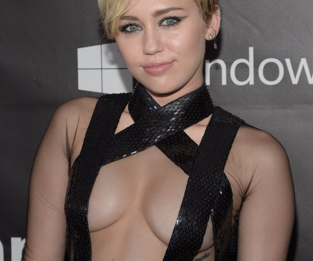 Miley Cyrus lästert über Jennifer Lawrence