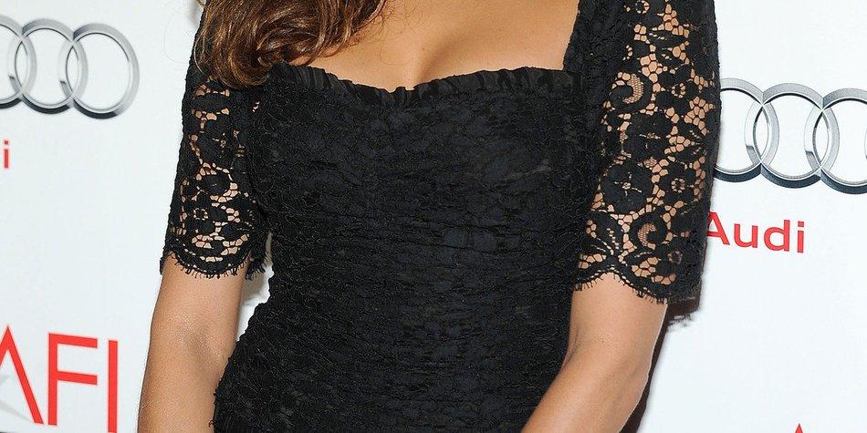 Eva Mendes will Mama werden