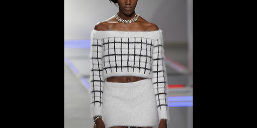 Windowpane Rodarte